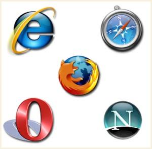 internet-browser-logos